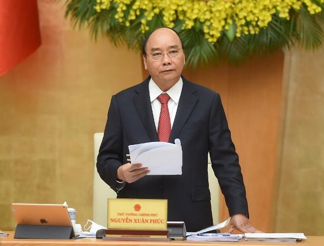 Thủ tướng Nguyễn Xuân Phúc khẳng định mọi người dân đều được tiêm vaccine ngừa Covid-19 - ảnh 1